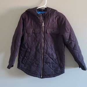 Old Navy Spring Jacket with Hood XS/5